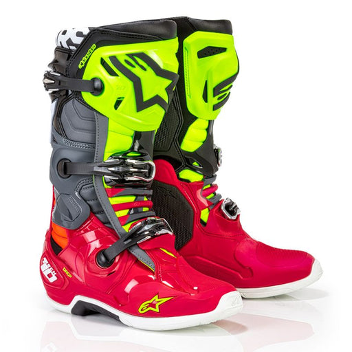 Alpinestars Tech 10 Anaheim Limited Edition Boots
