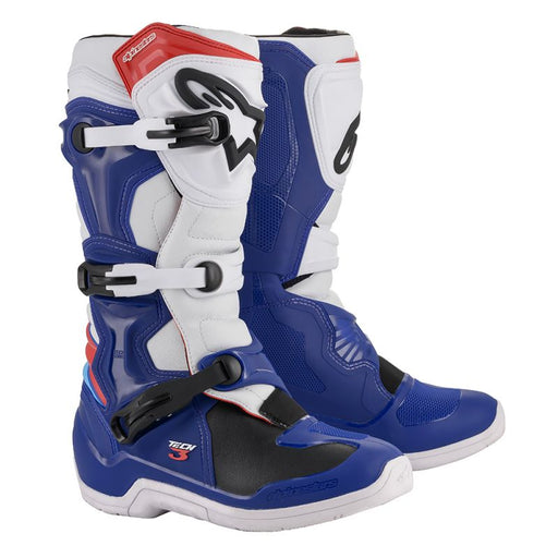 Alpinestars Tech 3 Boots - NEW COLOR!