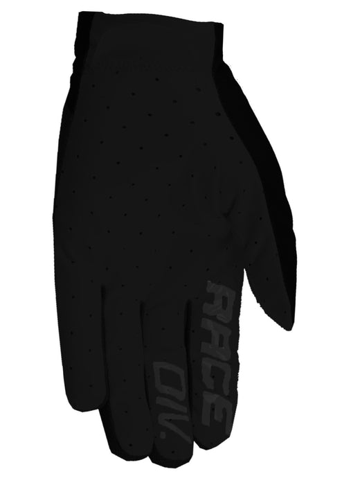 FXR Slip On Lite MX Gloves in Black Ops