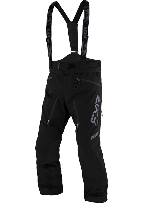 Mission Lite Pants in Black