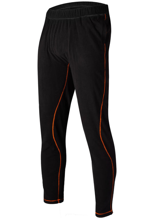 Pyro Thermal Pants in Black/Orange