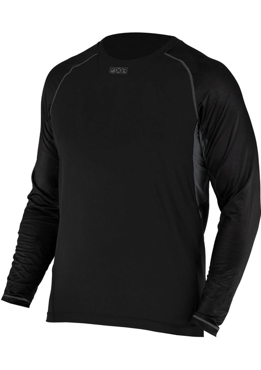 Atmosphere Longsleeve in Black Ops
