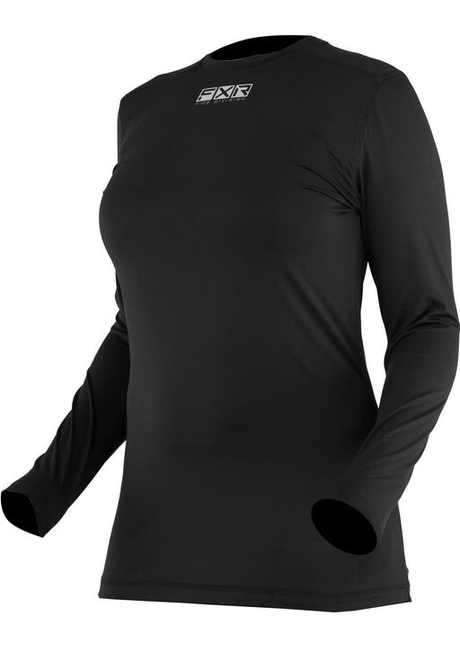Atmosphere Women's Longsleeve in Black Ops