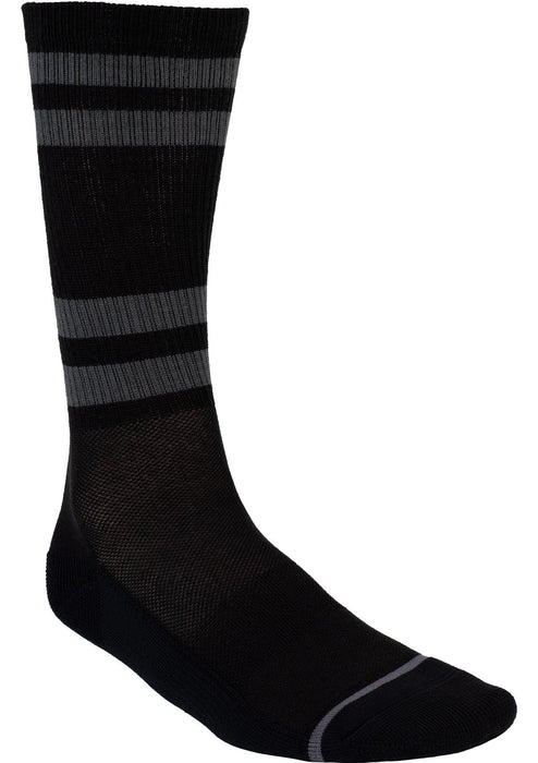 Turbo Athletic Socks in Black Ops