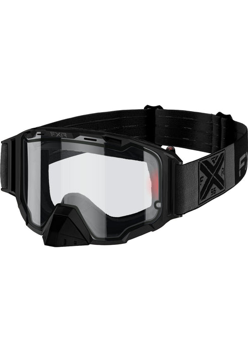 Maverick Electric Goggles in Black Ops