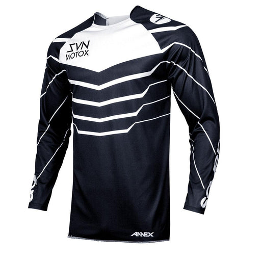 Seven Youth Annex Exo Jersey