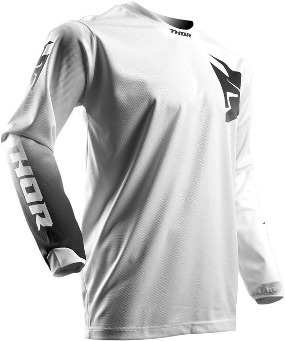Thor Pulse Whiteout Jersey in White