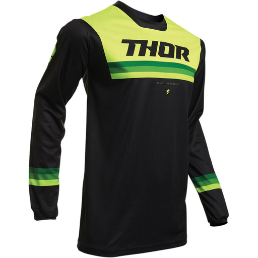 Thor Youth Pulse Air Factor Jerseys