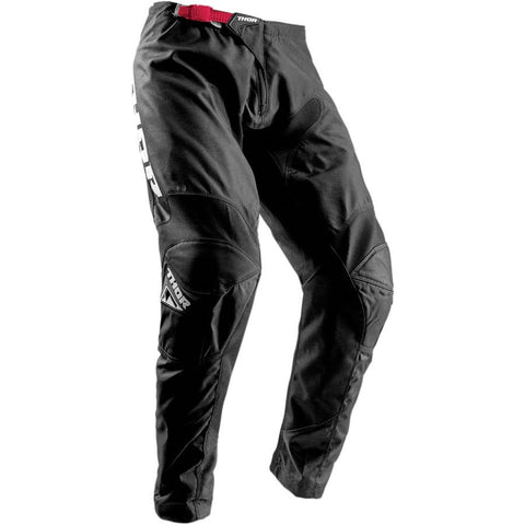 THOR PANT WOMEN'S SECTOR ZONES BLACK/PINK