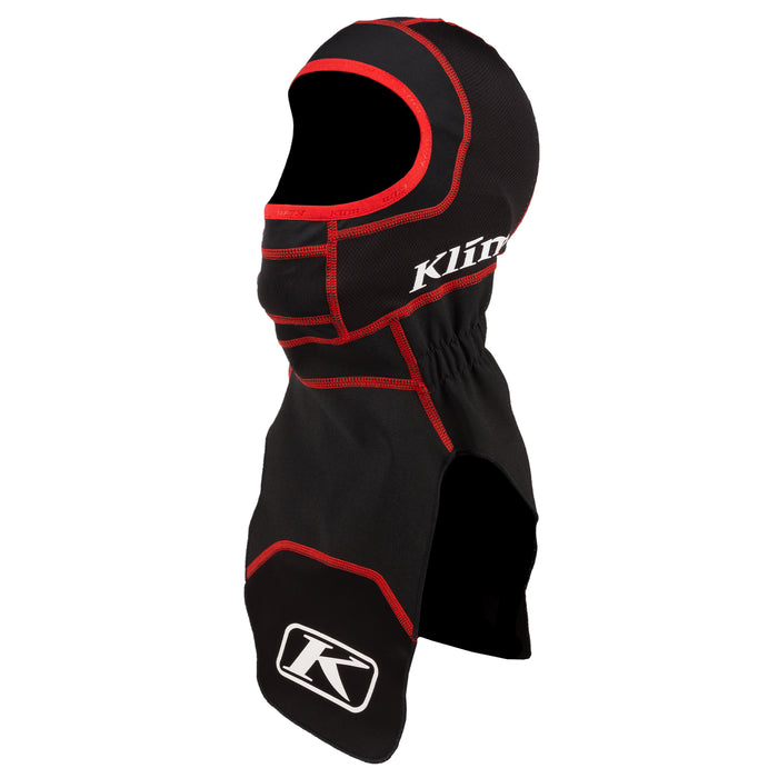 Klim Covert Balaclava in High Risk Red