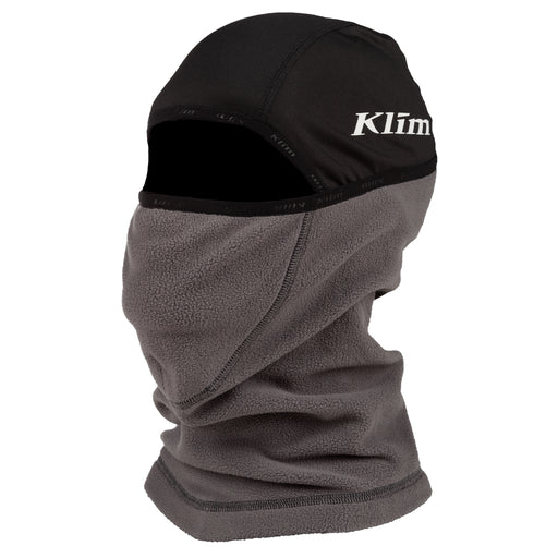 Klim Shadow Balaclava in Asphalt