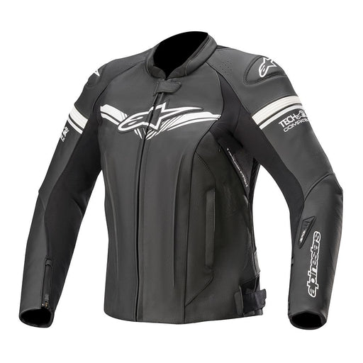 Alpinestars Stella GP-R Leather Jacket - Tech Air Compatible