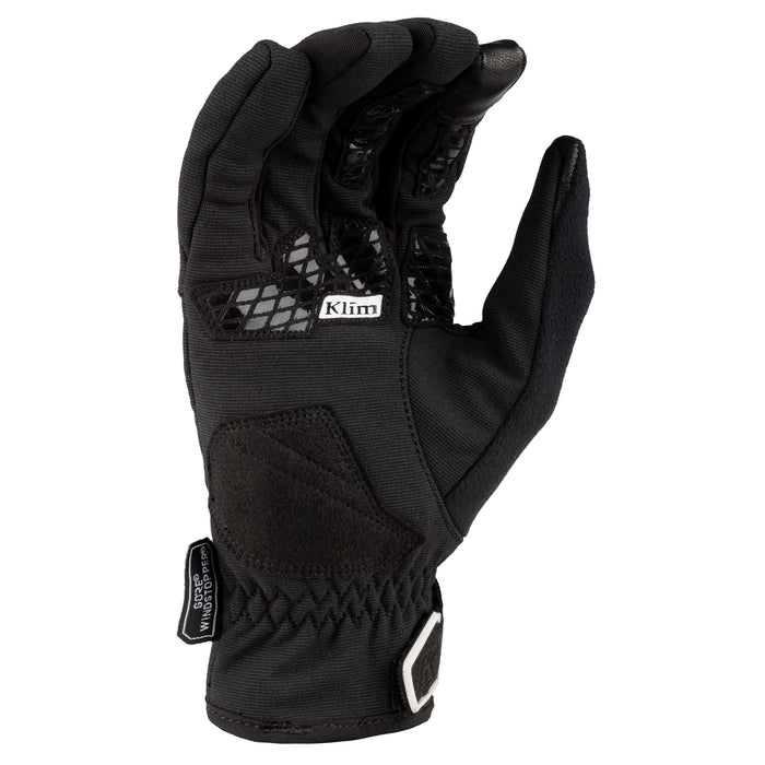 Inversion Gloves in Black