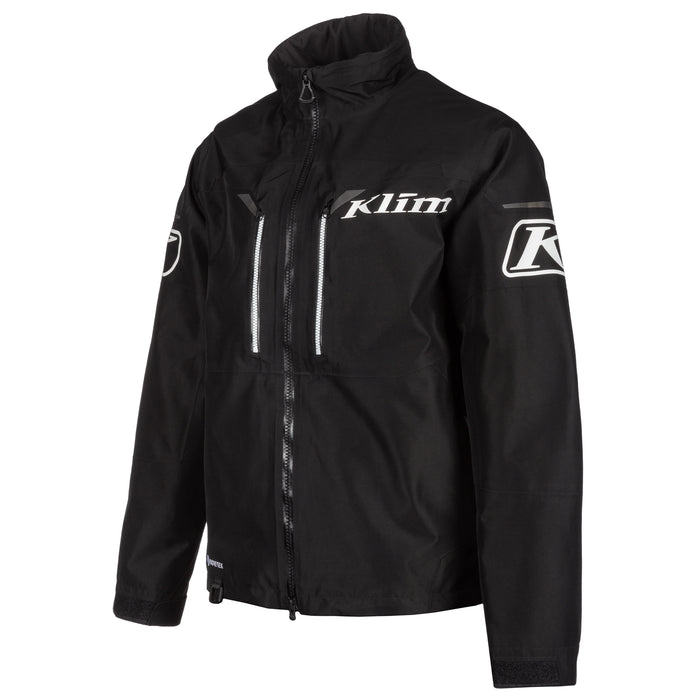 Klim Tomahawk Jacket in Black