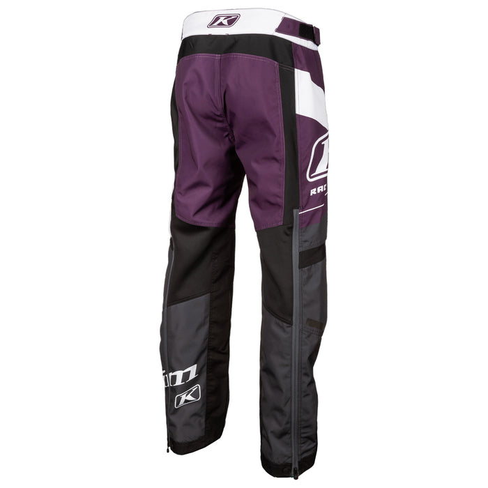 Klim Race Spec Pants in Deep Purple