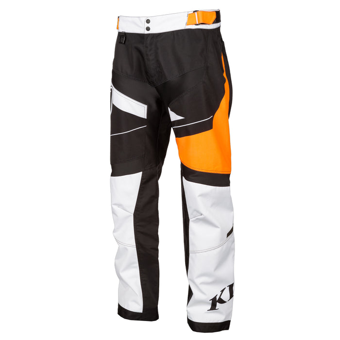 Klim Race Spec Pants in Strike Orange