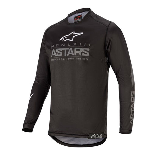 Alpinestars Youth Racer Graphite Jersey 2020