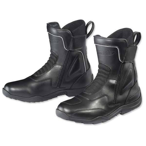 Tourmaster Men's Flex Waterproof Boots Black