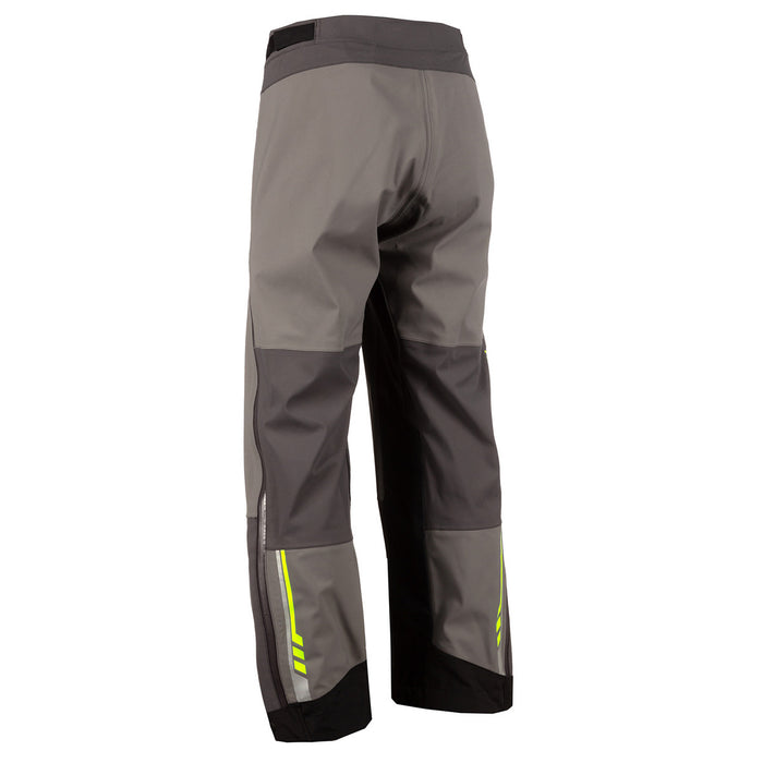 KLIM Enduro S4 Pants in Castlerock Gray - Electrik Gecko