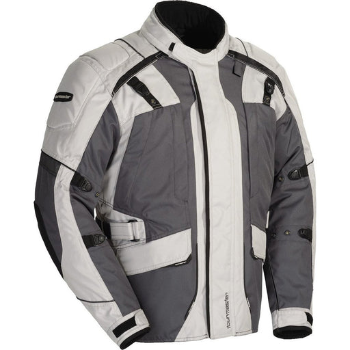 TOURMASTER Transition Series 4 Jacket in Gunmetal