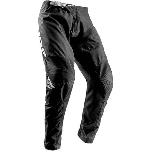 Thor Sector Zones Pants in Black