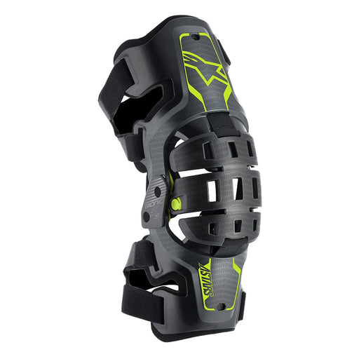 Alpinestars Youth Bionic 5S Knee Brace Set
