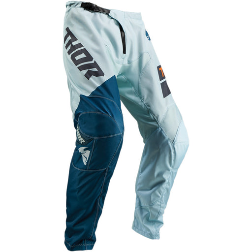 Thor Sector Shear Pants in Sky/Slate