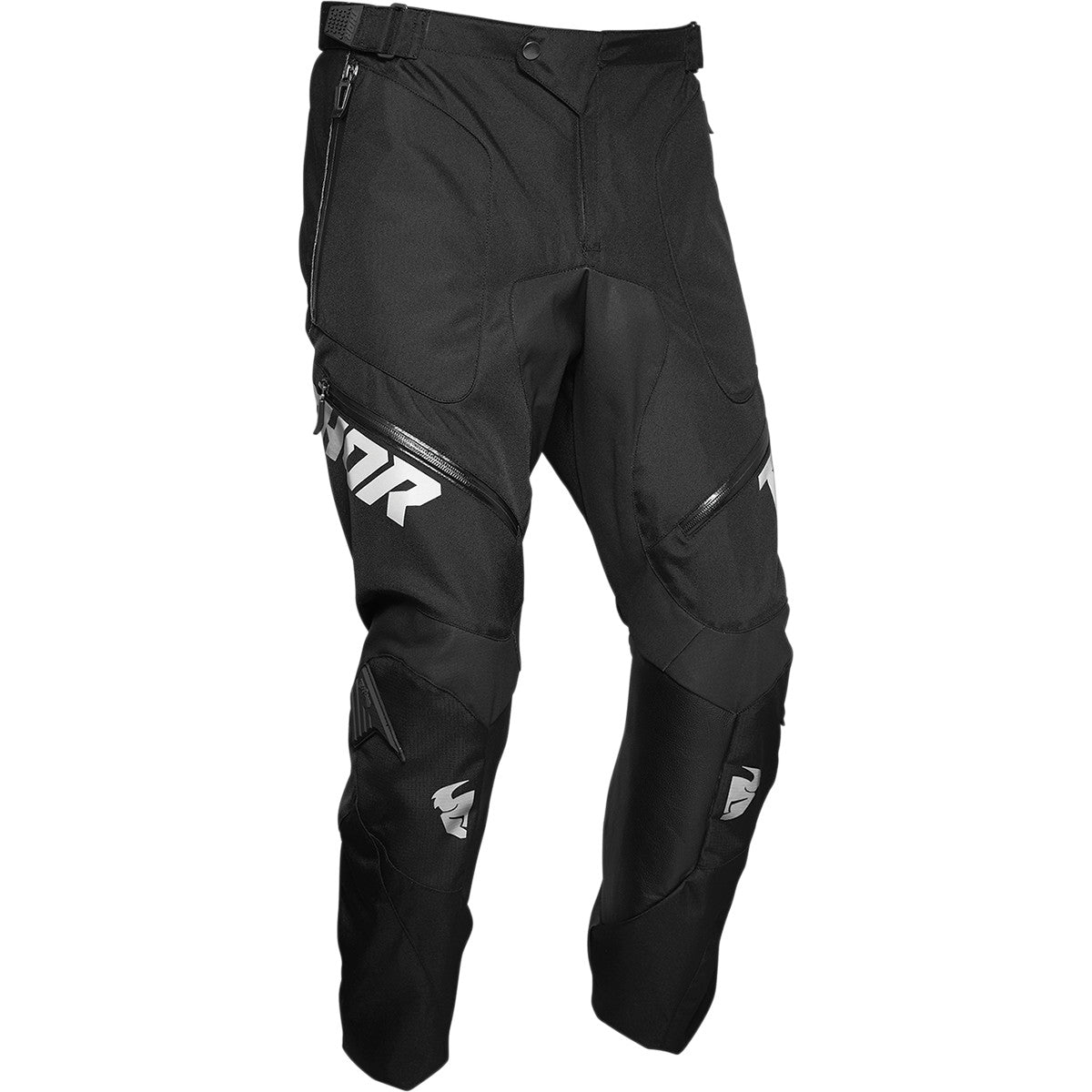 Seven Annex Staple Mens Off-Road Motorcycle Pants White//Size 34