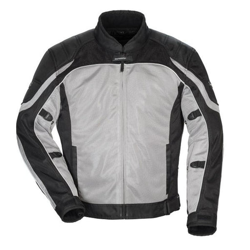Intake Air 4 Jackets