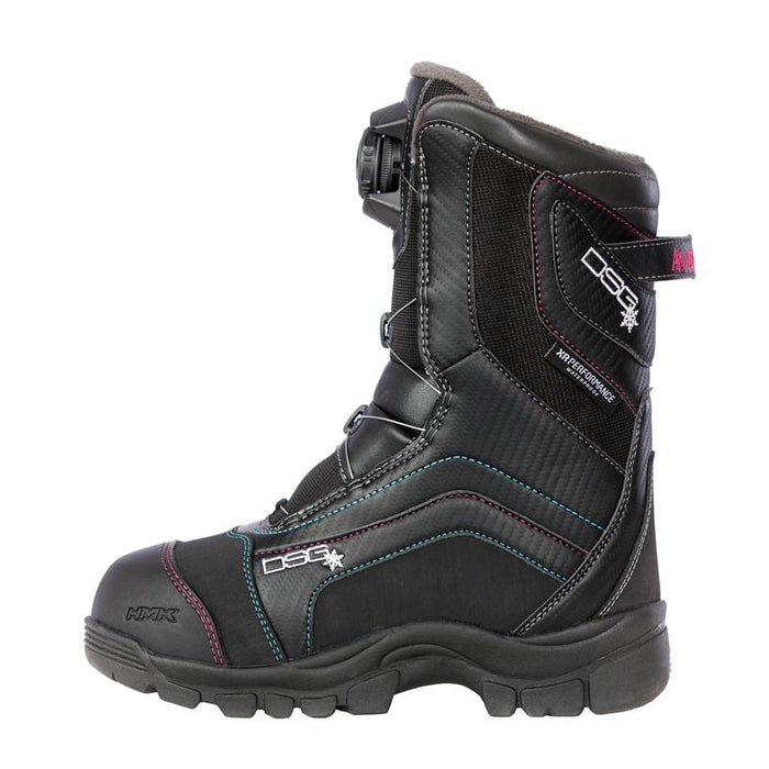 DSG Avid 2.0 Technical Boot with Boa