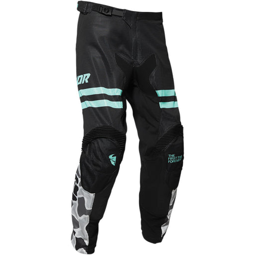 Thor Pulse Air Fire Pants