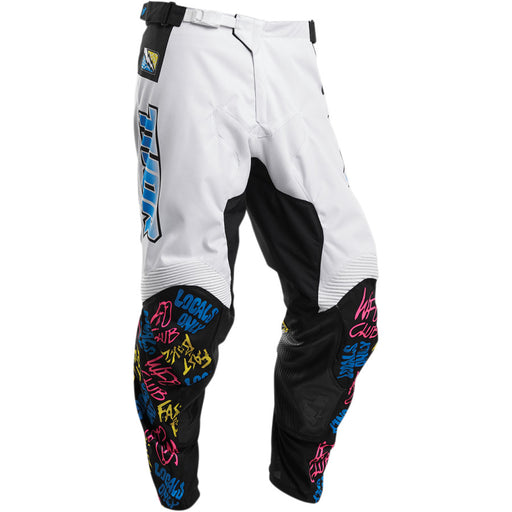 Thor Pulse Fat Boyz Pants