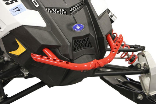 Skinz Polaris Front Bumper (Chris Burandt Edition)