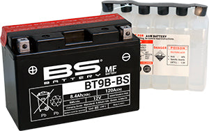 BS Battery MF Range BT9B-BS