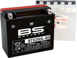 BS Battery MF Range BTX20HL-BS