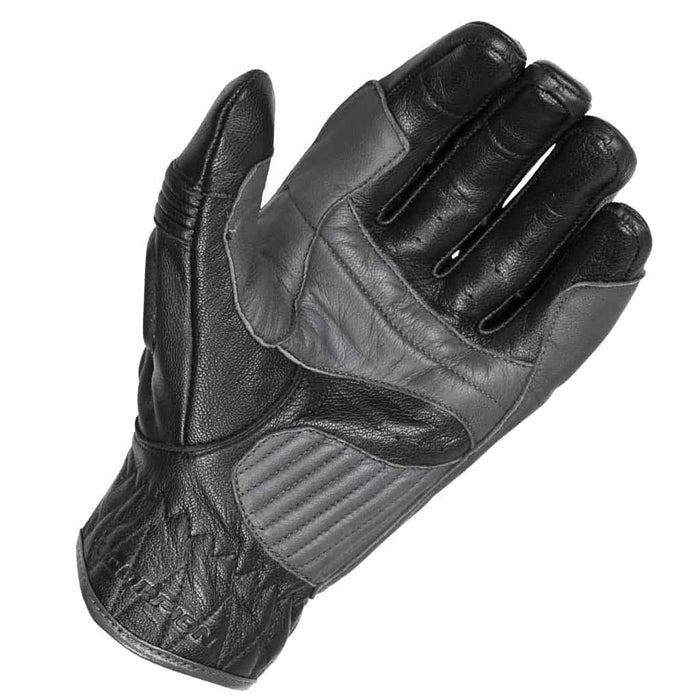 Scorpion Bixby Leather Glove in Black