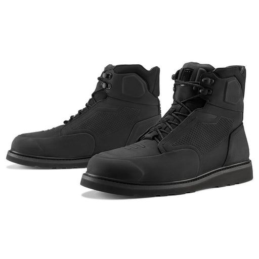 Icon 1000 Brigand Boots in Black