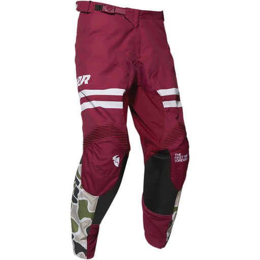 Thor Pulse Fire Pants