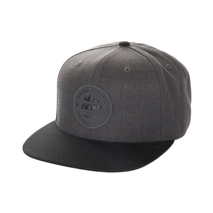 509 Terra Wool Trucker Hat