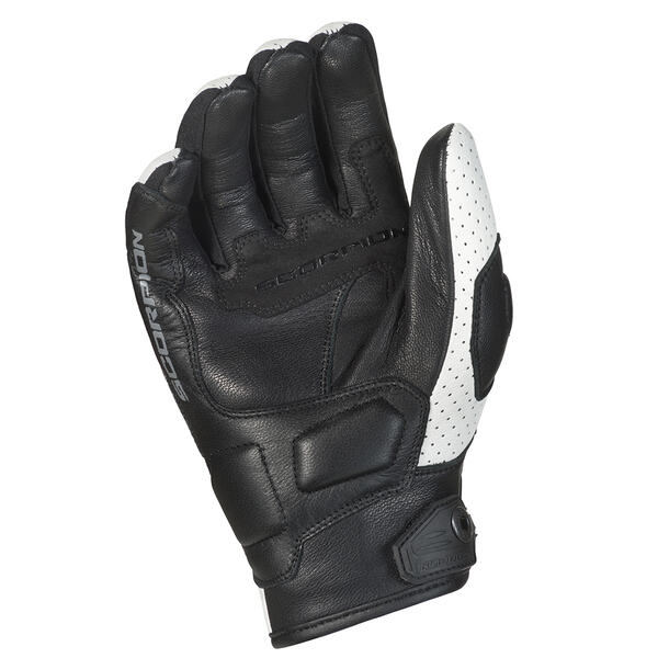 Scorpion Klaw II Women's Gloves in White