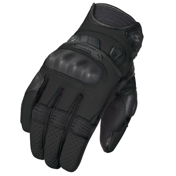 Scorpion Klaw II Women's Gloves in Black