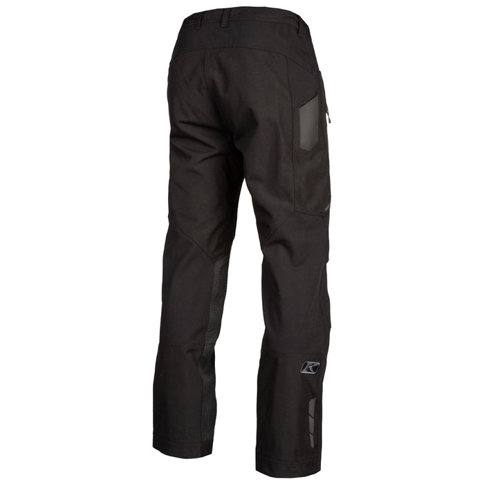 KLIM Marrakesh Pants in Black