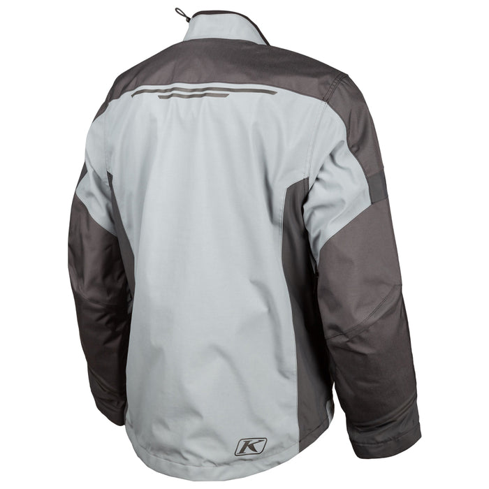 KLIM Traverse Jacket in Storm Gray