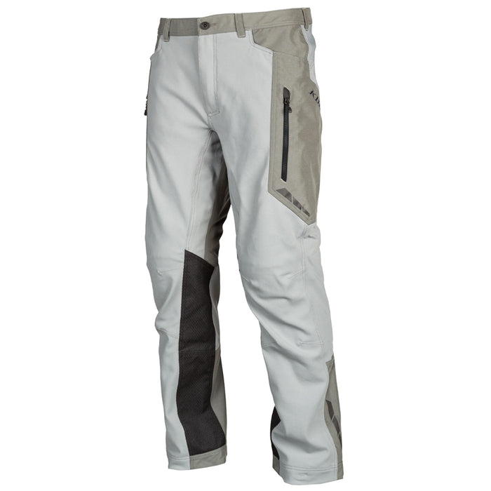 KLIM Marrakesh Pants in Gray