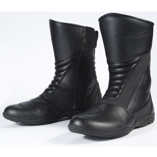 TOURMASTER Solution 2.0 Waterproof Boots in Black