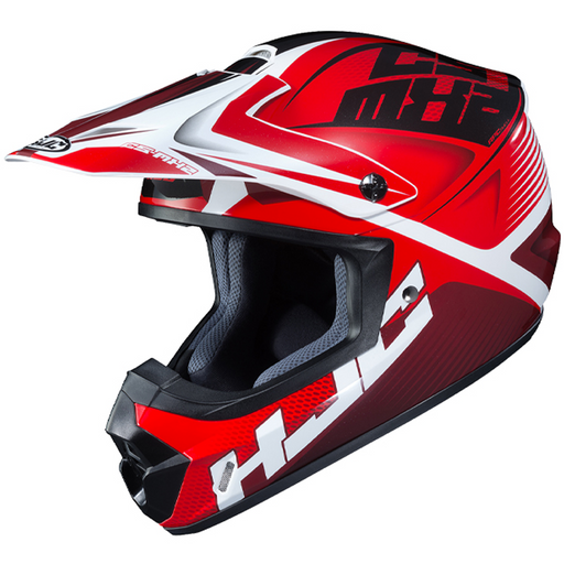 HJC CS-MX II Ellusion Helmets