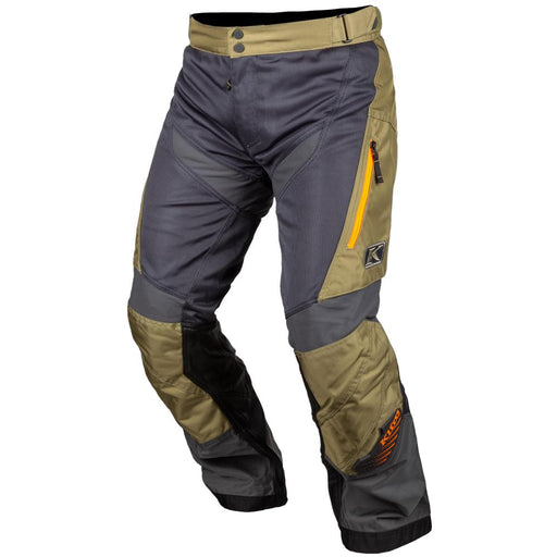 KLIM Mojave Over The Boot Pants in Striking Sage