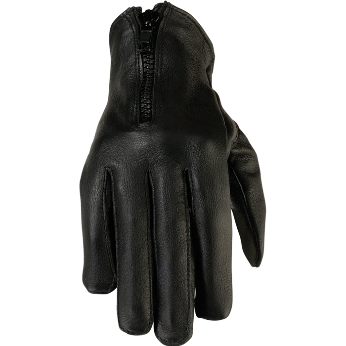 Z1R Women's 7MM Leather Gloves