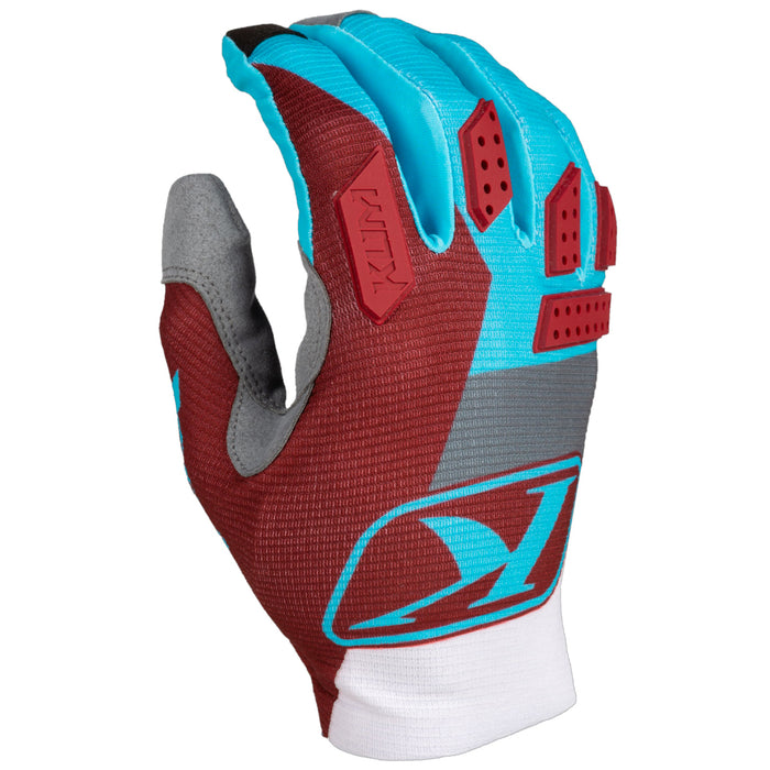 KLIM XC Lite Gloves in Arctik Fox