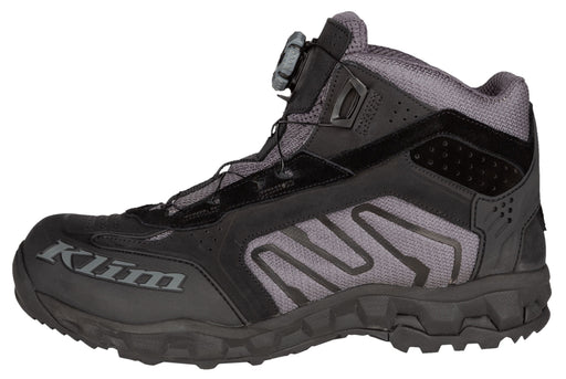 KLIM Ridgeline Boots in Stealth Black